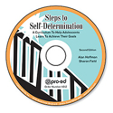Picture of Steps to Self Determination DVD