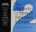 Picture of The Apraxia of Speech Stimulus Library 2 Pictorial