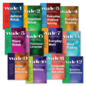 Picture of WALC COMPLETE SET OF 12