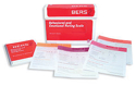 Picture of Behavioral and Emotional Rating Scale (BERS-2 Complete Kit)