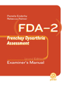 Picture of FDA-2 Examiners Manual