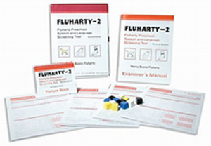 Picture of FLUHARTY-2 Complete Kit