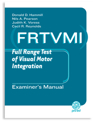 Picture of FRTVMI Examiner's Manual