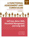 Picture of Functional Assessment Volume 1 - Self Care, Motor Skills