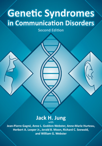 Picture of Genetic Syndromes in Communication Disorders