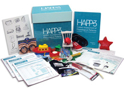 Picture of HAPP-3 Comprehensive Phonological Evaluation Record Forms