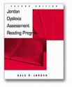 Picture of Jordan Dyslexia Assessment/Reading Program Student Workbook