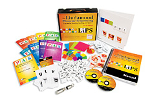 Picture of LiPS-4 Complete Kit and LiPS Stick COMBO