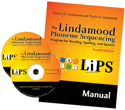 Picture of LiPS-Fourth Edition Manual with Flash Drive