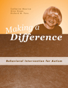 Picture of Making a Difference: Behavioral Intervention for Autism