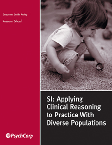 Picture of SI: Applying Clinical Reasoning To Practice With Diverse Populations