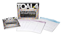 Picture of Test of Adolescent and Adult Language - TOAL-4 Complete Kit