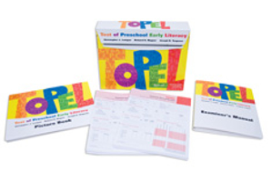 Picture of TOPEL Complete Kit