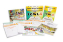 Picture of Test of Written Language (TOWL-4) Complete Kit