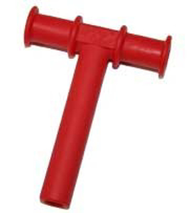 Picture of Chewy Tube Red (Large)