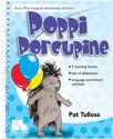 Picture of EPAS Poppi Porcupine