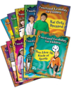 Picture of Functional Vocabulary for Children: 10 Book Set