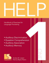 Picture of HELP 1 - Book