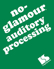 Picture of No Glamour® Auditory Processing - Book