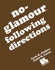 Picture of No Glamour® Following Directions Book