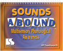 Picture of Sounds Abound: Multisensory Phonological Awareness - Book