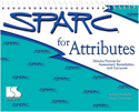 Picture of SPARC® for Attributes Book