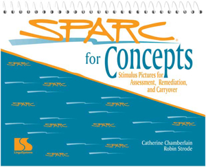 Picture of SPARC® for Concepts Book
