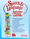 Picture of Speech and Language Activities for Young Learners Book