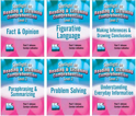 Picture of Spotlight on Reading and Listening Comprehension-L2 Book Set 6