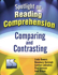 Picture of Spotlight on Reading Comprehension  Comparing and Contrasting Book