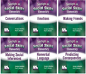 Picture of Spotlight on Social Skills– Elementary: 6 Book Set