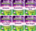 Picture of Spotlight on Vocabulary Level 2 6-Book Set