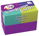 Picture of That's LIFE! Language Cards