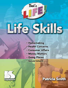 Picture of That's LIFE!  Life Skills Book