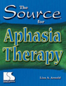 Picture of Source for Aphasia Therapy - Book