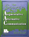 Picture of Source for Augmentative Alternative Communication - Book