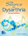 Picture of Source® for Dysarthria 2nd Edition - Book