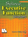 Picture of Source for Executive Function Disorders - Book