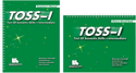 Picture of TOSS-I Test Forms (20)