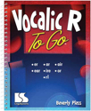Picture of Vocalic R To Go® Book
