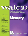 Picture of WALC 10: Memory - Book