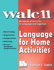 Picture of WALC 11: Language for Home Activities - Book