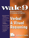 Picture of WALC 9: Verbal and Visual Reasoning - Book