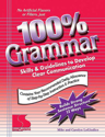 Picture of 100%® Grammar Book
