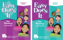 Picture for category Easy Does it For Fluency - Intermediate