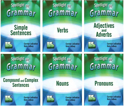 Picture for category Spotlight on Grammar 6-Book/CD Set