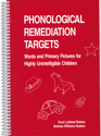 Picture for category Phonological Remediation Targets
