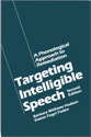 Picture for category Targeting Intelligible Speech:  A Phonological Approach to Remediation