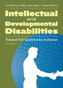 Picture for category Intellectual and Developmental Disabilities: Toward Full Community Inclusion