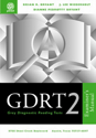 Picture for category GDRT-2: Gray Diagnostic Reading Tests